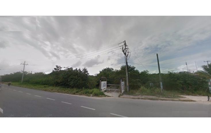 Foto de terreno comercial en venta en  , puerto aventuras, solidaridad, quintana roo, 1272225 No. 02