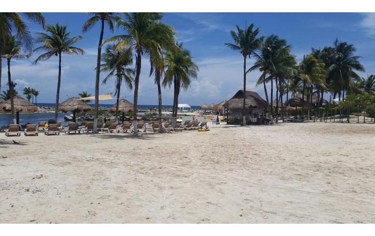 Foto de terreno comercial en venta en  , puerto aventuras, solidaridad, quintana roo, 1340517 No. 01