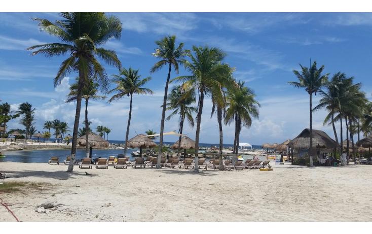 Foto de terreno comercial en venta en  , puerto aventuras, solidaridad, quintana roo, 1340517 No. 04