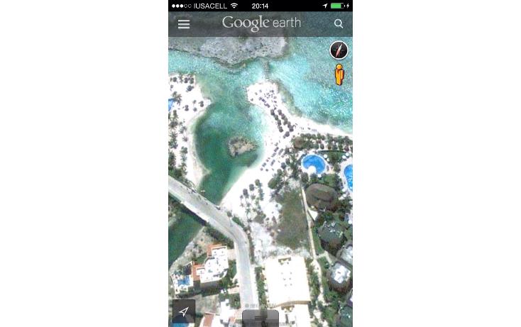 Foto de terreno comercial en venta en  , puerto aventuras, solidaridad, quintana roo, 1340517 No. 07