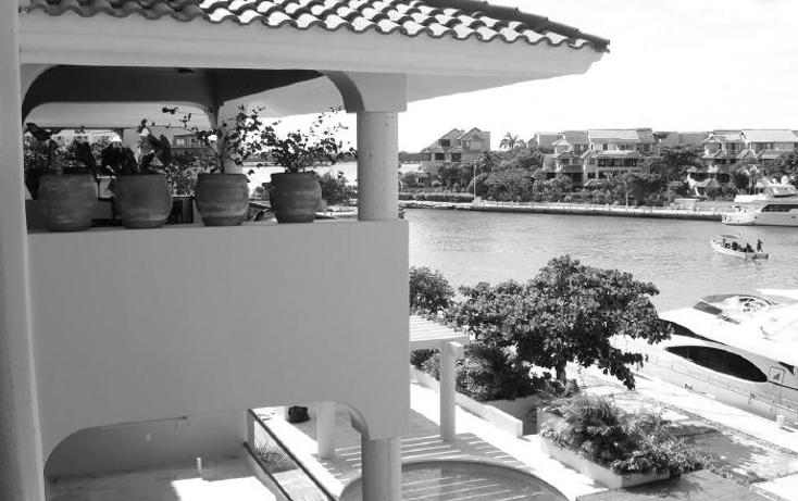 Foto de departamento en venta en  , puerto aventuras, solidaridad, quintana roo, 1378721 No. 12