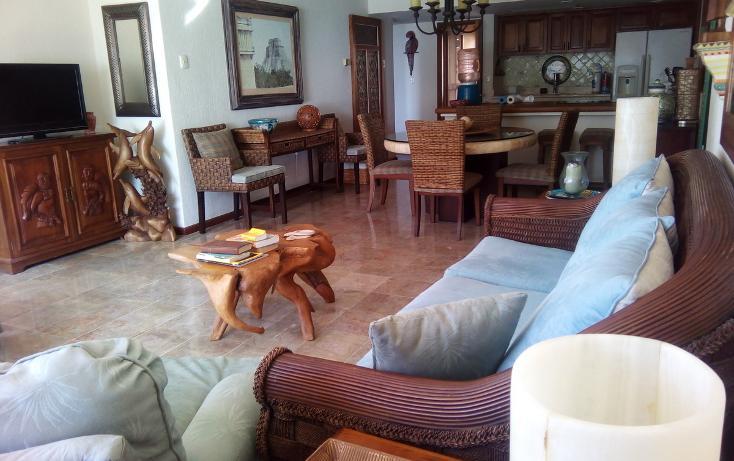 Foto de casa en renta en  , puerto aventuras, solidaridad, quintana roo, 1402597 No. 03