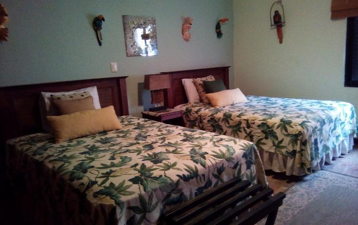 Foto de casa en renta en  , puerto aventuras, solidaridad, quintana roo, 1402597 No. 09