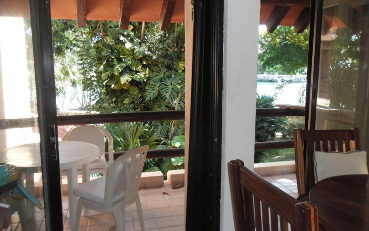 Foto de casa en renta en  , puerto aventuras, solidaridad, quintana roo, 1414879 No. 04