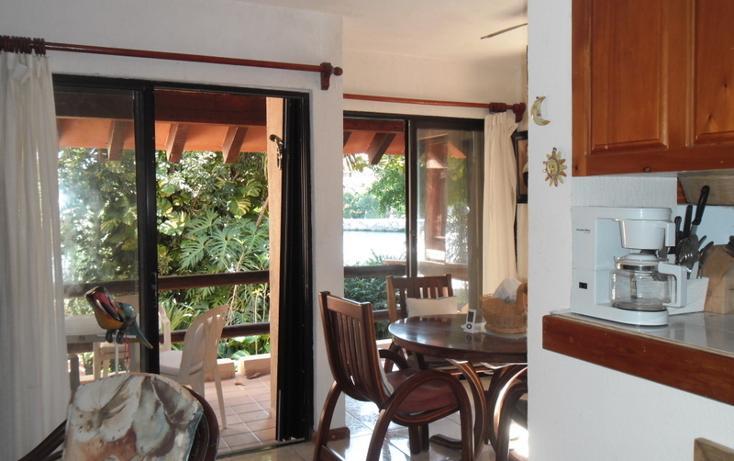 Foto de casa en renta en  , puerto aventuras, solidaridad, quintana roo, 1414879 No. 05