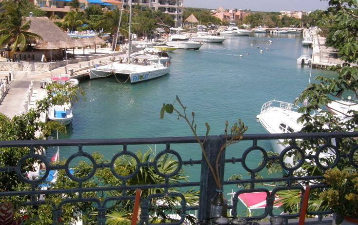 Foto de departamento en venta en  , puerto aventuras, solidaridad, quintana roo, 1424061 No. 01