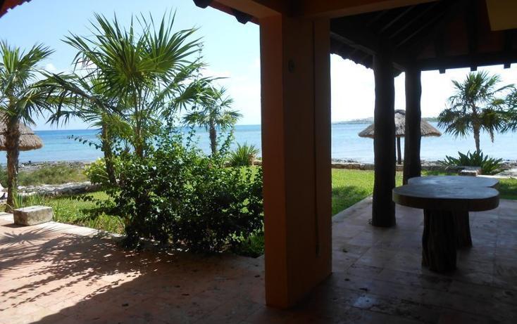 Foto de casa en renta en  , puerto aventuras, solidaridad, quintana roo, 1432587 No. 01