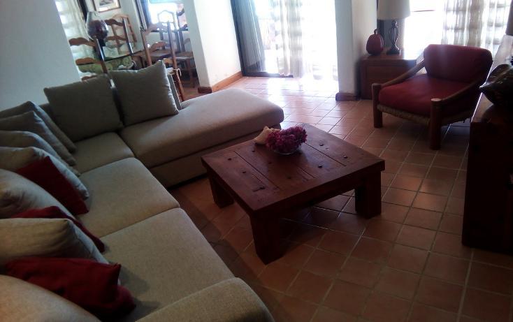 Foto de casa en renta en  , puerto aventuras, solidaridad, quintana roo, 1432587 No. 05