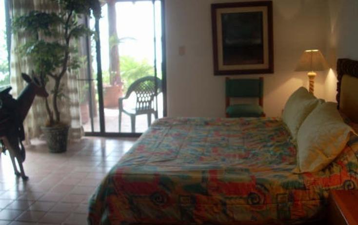 Foto de casa en renta en  , puerto aventuras, solidaridad, quintana roo, 1432587 No. 09