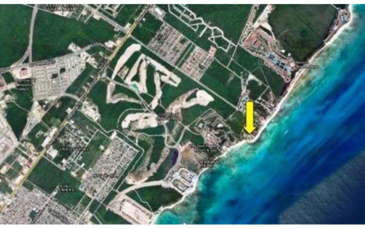 Foto de terreno habitacional en venta en  , puerto aventuras, solidaridad, quintana roo, 1434997 No. 02