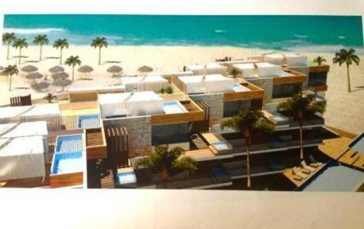 Foto de terreno habitacional en venta en  , puerto aventuras, solidaridad, quintana roo, 1434997 No. 04