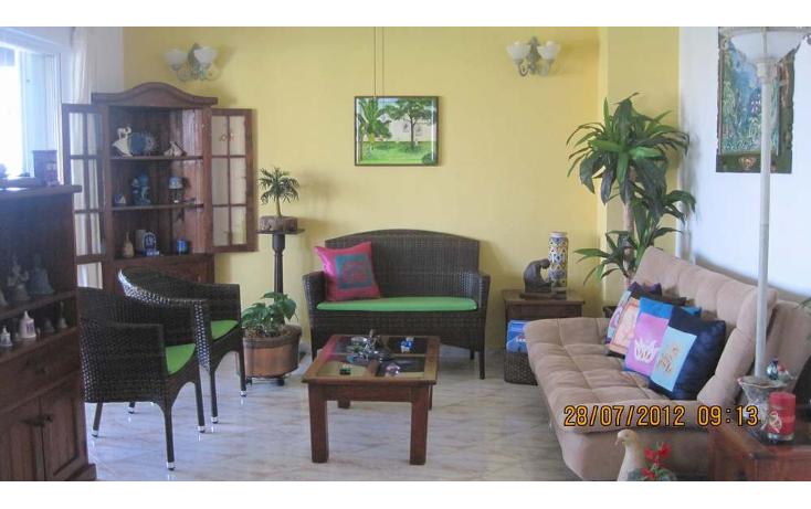 Foto de departamento en venta en  , puerto aventuras, solidaridad, quintana roo, 1449193 No. 06