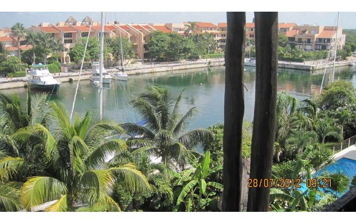 Foto de departamento en venta en  , puerto aventuras, solidaridad, quintana roo, 1449193 No. 16