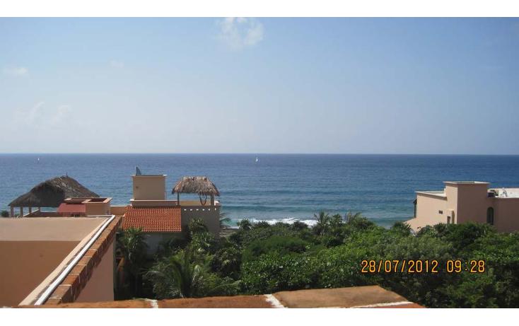 Foto de departamento en venta en  , puerto aventuras, solidaridad, quintana roo, 1449193 No. 23
