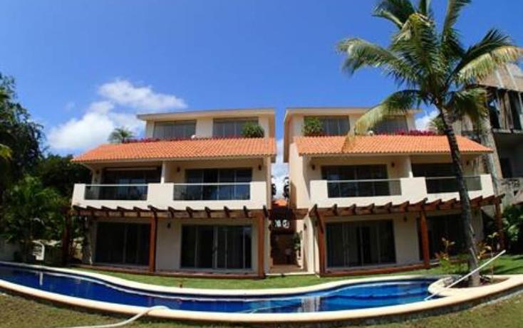 Foto de departamento en venta en  , puerto aventuras, solidaridad, quintana roo, 1479311 No. 28
