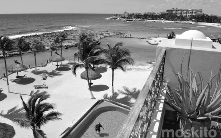 Foto de departamento en venta en  , puerto aventuras, solidaridad, quintana roo, 1555202 No. 04