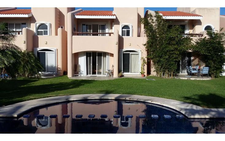 Foto de casa en venta en  , puerto aventuras, solidaridad, quintana roo, 1556974 No. 04