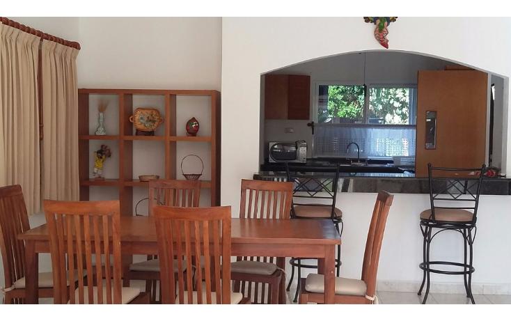 Foto de casa en venta en  , puerto aventuras, solidaridad, quintana roo, 1556974 No. 06