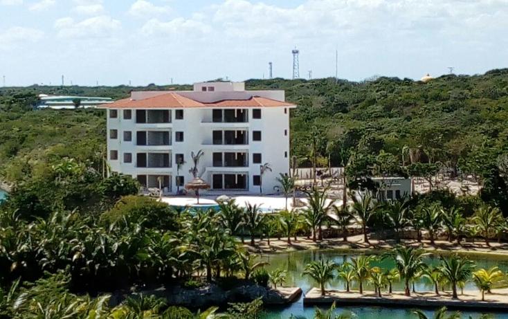 Foto de casa en venta en  , puerto aventuras, solidaridad, quintana roo, 1558137 No. 02