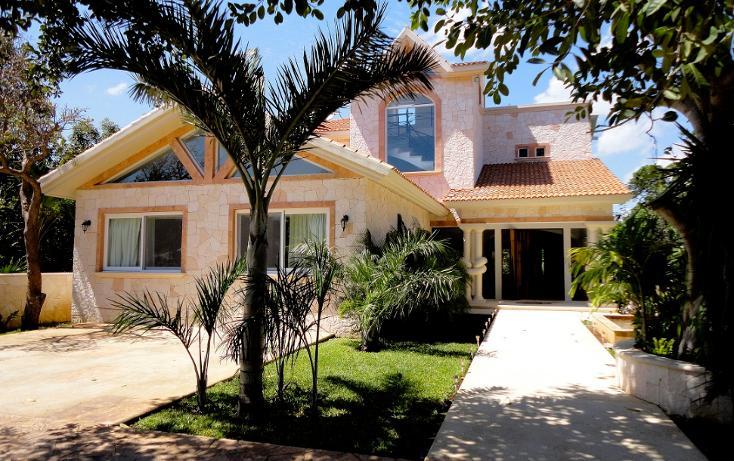 Foto de casa en venta en  , puerto aventuras, solidaridad, quintana roo, 1678840 No. 15