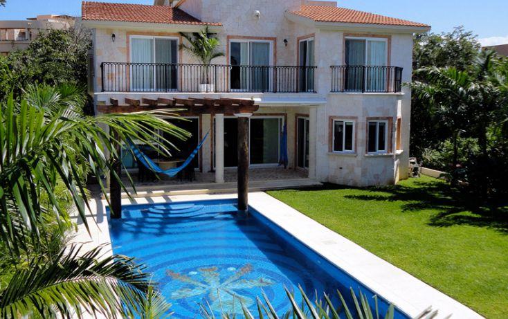 Foto de casa en venta en, puerto aventuras, solidaridad, quintana roo, 1739131 no 02