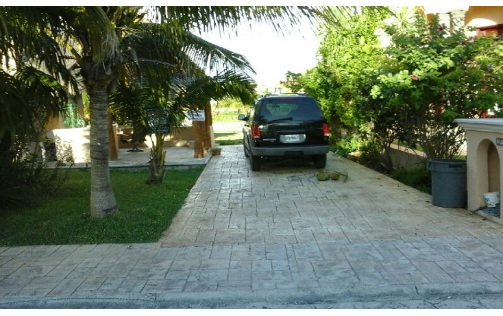 Foto de terreno habitacional en venta en  , puerto aventuras, solidaridad, quintana roo, 1760272 No. 06