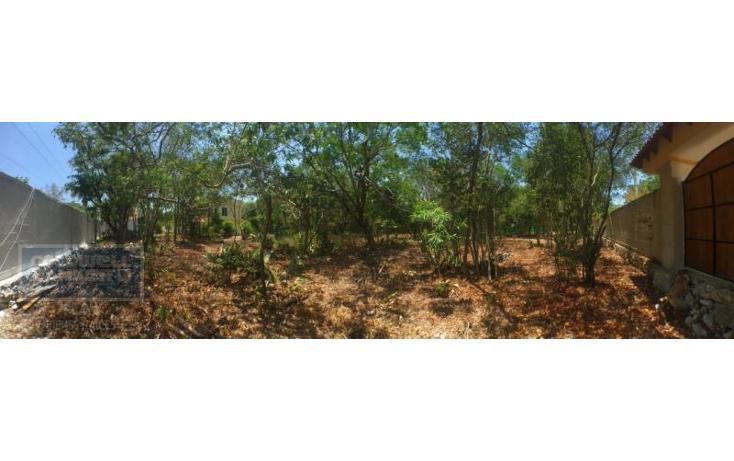 Foto de terreno comercial en venta en  , puerto aventuras, solidaridad, quintana roo, 1879176 No. 04