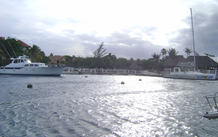 Foto de departamento en venta en  , puerto aventuras, solidaridad, quintana roo, 2009744 No. 01