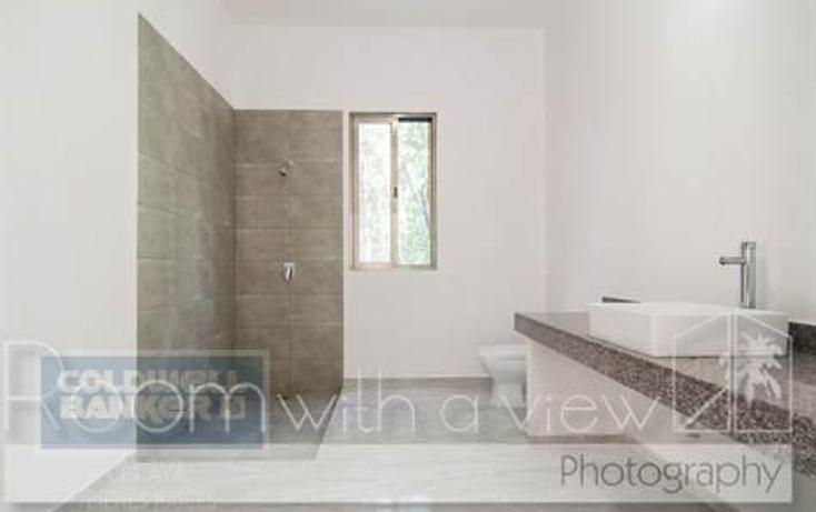 Foto de casa en venta en  , puerto aventuras, solidaridad, quintana roo, 2012337 No. 04
