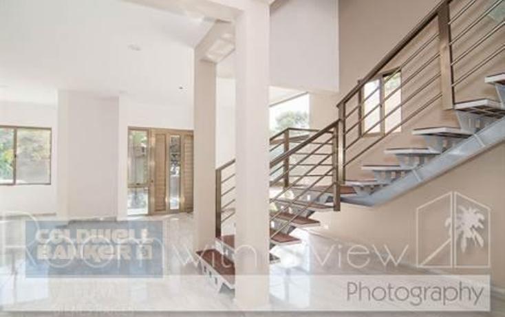 Foto de casa en venta en  , puerto aventuras, solidaridad, quintana roo, 2012337 No. 06