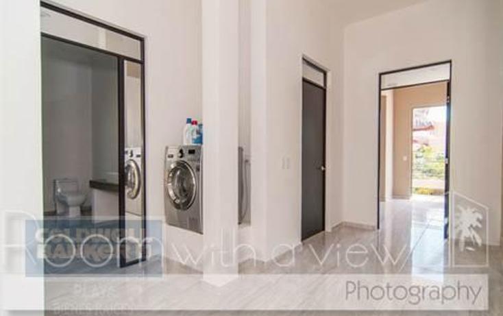 Foto de casa en venta en  , puerto aventuras, solidaridad, quintana roo, 2012337 No. 11