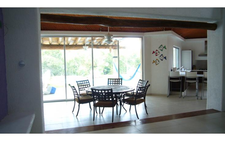 Foto de casa en venta en  , puerto aventuras, solidaridad, quintana roo, 2037112 No. 07