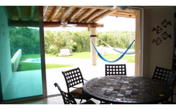 Foto de casa en venta en  , puerto aventuras, solidaridad, quintana roo, 2037112 No. 09
