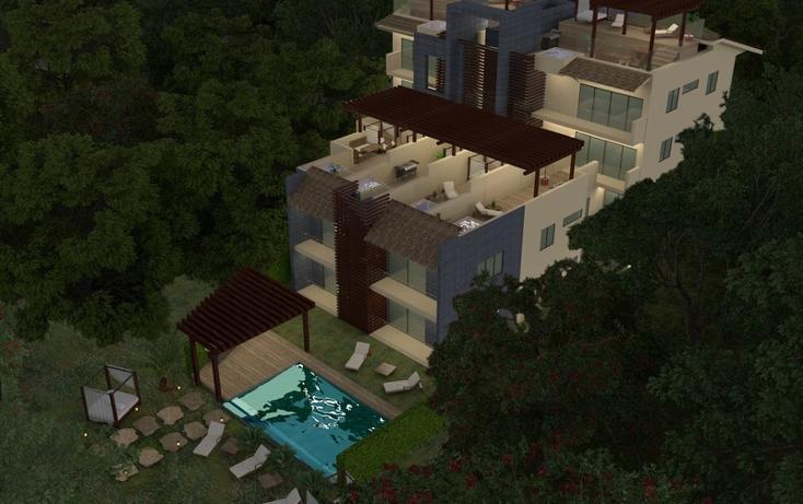 Foto de departamento en venta en bia terraces , puerto aventuras, solidaridad, quintana roo, 2730637 No. 03