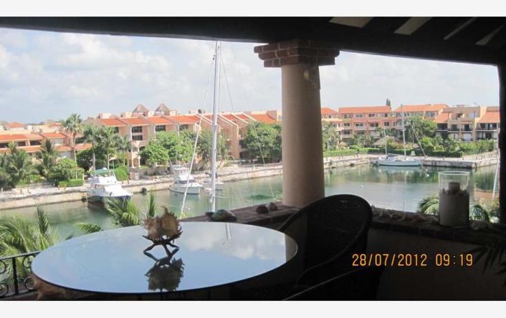 Foto de departamento en venta en  , puerto aventuras, solidaridad, quintana roo, 490957 No. 19