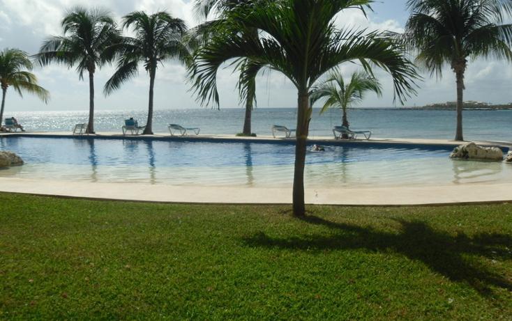 Foto de departamento en renta en  , puerto aventuras, solidaridad, quintana roo, 586654 No. 09