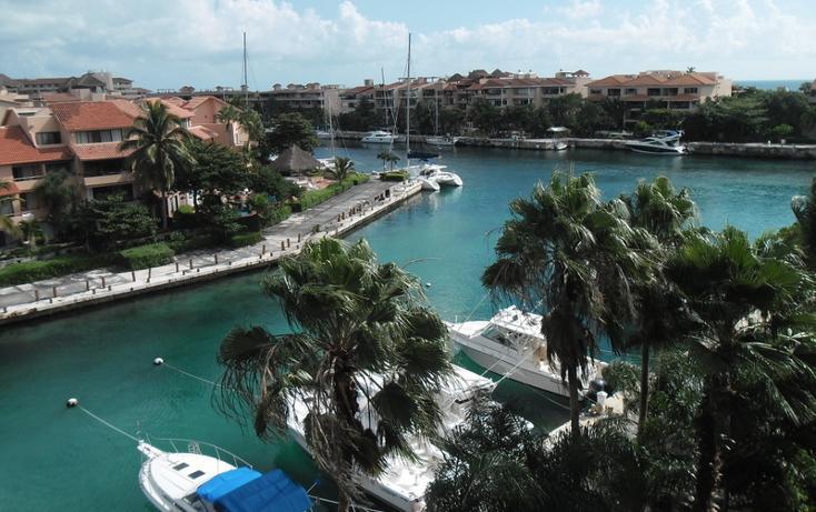 Foto de departamento en renta en  , puerto aventuras, solidaridad, quintana roo, 586655 No. 01