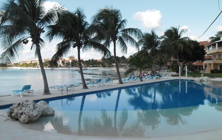 Foto de departamento en renta en  , puerto aventuras, solidaridad, quintana roo, 586655 No. 03