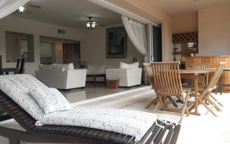 Foto de casa en renta en  , puerto aventuras, solidaridad, quintana roo, 586655 No. 03