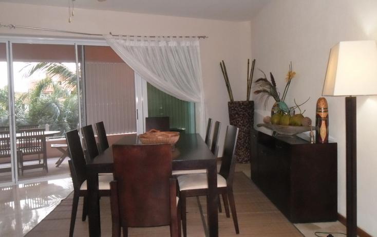 Foto de casa en renta en  , puerto aventuras, solidaridad, quintana roo, 586655 No. 07