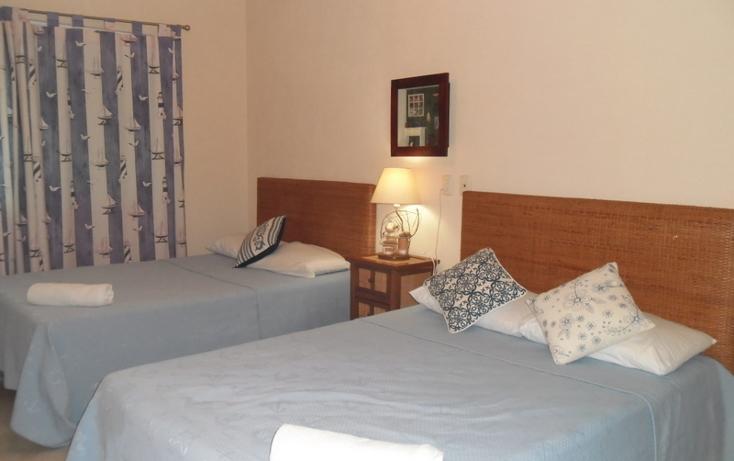 Foto de casa en renta en  , puerto aventuras, solidaridad, quintana roo, 586655 No. 11