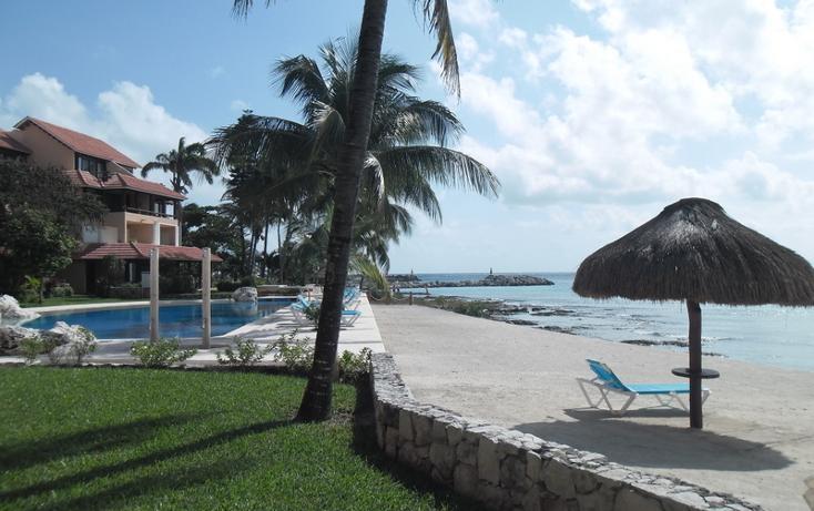 Foto de departamento en renta en  , puerto aventuras, solidaridad, quintana roo, 586655 No. 13