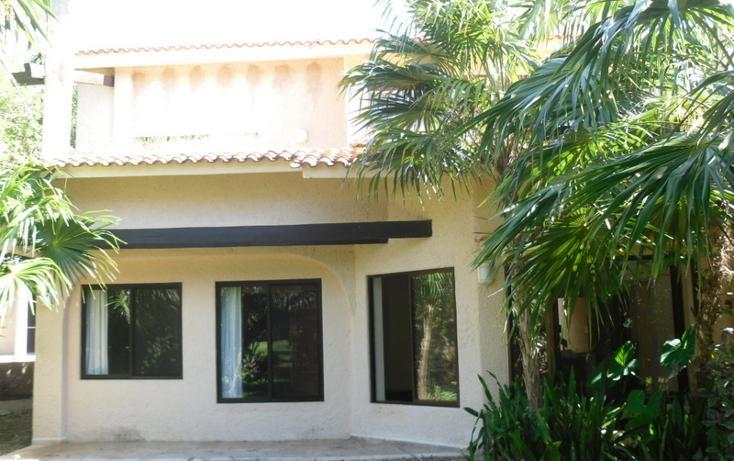 Foto de casa en venta en  , puerto aventuras, solidaridad, quintana roo, 586658 No. 02