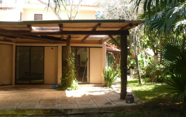 Foto de casa en venta en  , puerto aventuras, solidaridad, quintana roo, 586658 No. 03