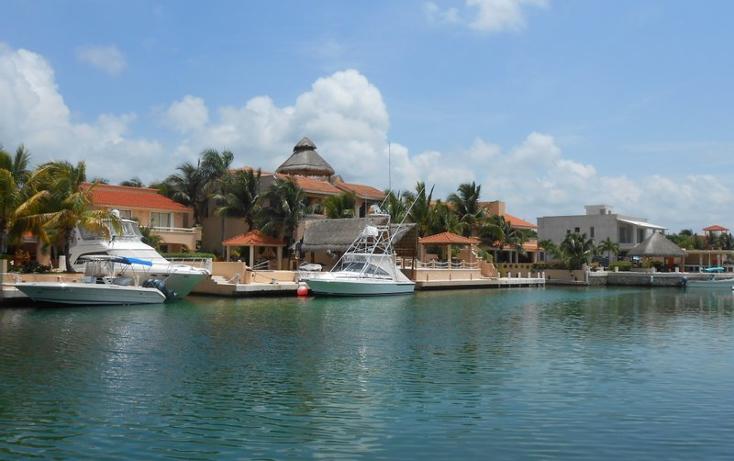 Foto de casa en venta en  , puerto aventuras, solidaridad, quintana roo, 586664 No. 03