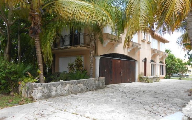 Foto de casa en venta en  , puerto aventuras, solidaridad, quintana roo, 586664 No. 05