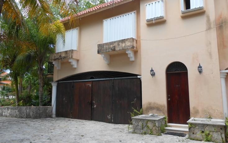 Foto de casa en venta en  , puerto aventuras, solidaridad, quintana roo, 586664 No. 06