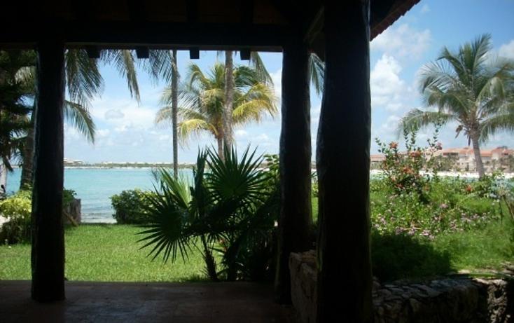 Foto de casa en venta en  , puerto aventuras, solidaridad, quintana roo, 587036 No. 03