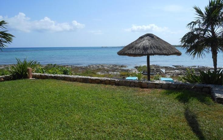 Foto de casa en venta en  , puerto aventuras, solidaridad, quintana roo, 587040 No. 02