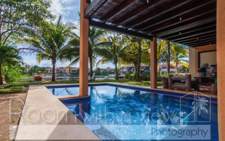 Foto de casa en venta en, puerto aventuras, solidaridad, quintana roo, 723757 no 01